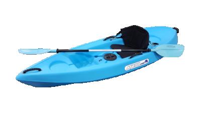 Aqua Yak Snapper