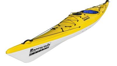 Barracuda Kayaks Interface 5 2