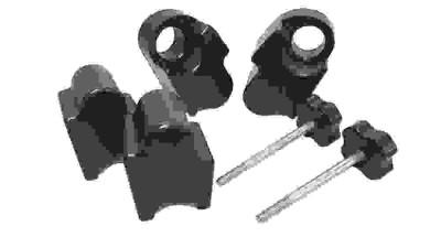 Titan Seat Riser Components