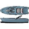 Blue 1800X1800