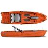Jonny Boats Bass 100 Orange Z1