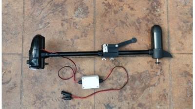Fpv Power Motor