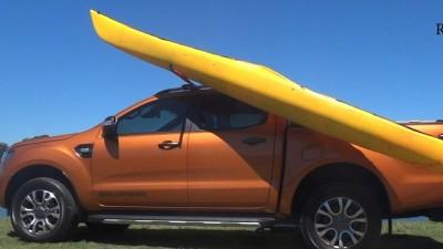 Rack & Roll Kayak Loader