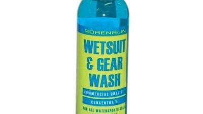 Wetsuit Wash