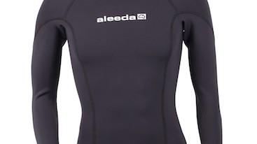 Neo Mens Long Sleeve Vest Eb201611B7E7F96C3A874F05604201D7