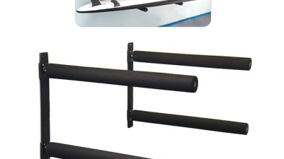 Ocean Earth Sup Longboard Stack Rax Rack