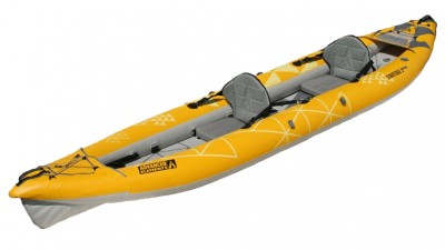 Strait Edge2 Pro Kayak Ae3027 Side View 2