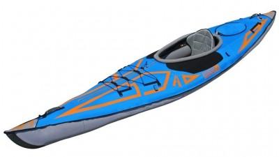 Inflatable Kayak Advancedframe Expedition Ae1009