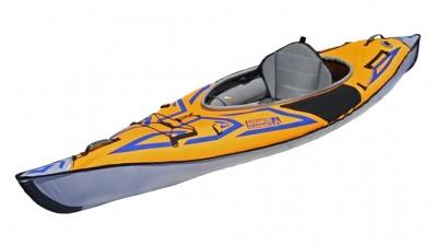 Inflatable Kayak Advancedframe Sport Elite Ae1017 Oe