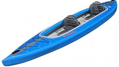 Air Volution2 Kayak Ae3030 Main
