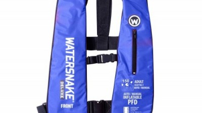 Watersnake Pfd