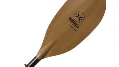 Werner Tybee Hooked Paddle Brown 2015 1