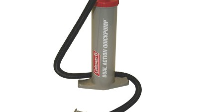 Coleman 1223763 13 L Double Action Pump