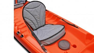 Liquid Logic Asea009 Seat Wedge Coupe Deuce Coupe