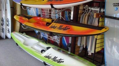 Wavemaster 3 8M Recreational Ski