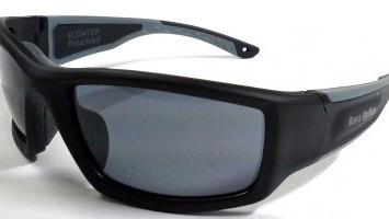 Floater Black Grey 1