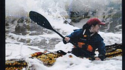 This Is The Sea 2 Sea Kayaking Dvd 4051 P