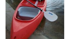 Wobbegong Canoe