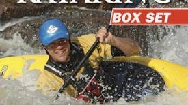Whitewater Kayaking Box Set