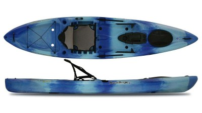 Manta Ray 12 Xt Blue Ice 3