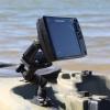 Fish Finder Mount R Lock R Mounted