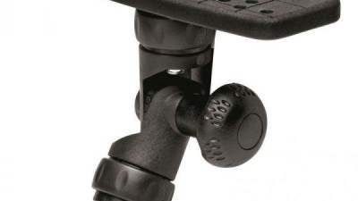 Fish Finder Mount R Lock R