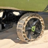 C Tug Sand Trakz Cart 1334  Fill Wz Yw Mcw2 Mdbd