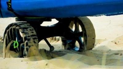 C Tug Sand Trakz Cart 1339  Fill Wz Yw Mcw2 Mdbd