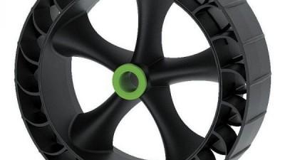 Sand Trakz Wheels 1306  Fill Wz Yw Mcw2 Mdbd